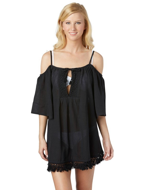 0 Beach Ray Dress  ARJX600046 Roxy