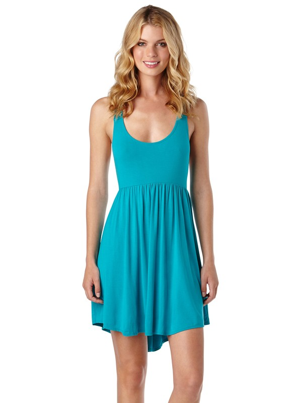 0 Sun Bleached Dress  ARJX600048 Roxy