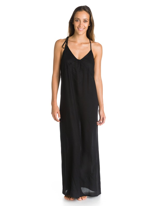 0 Moroccan Dream Maxi Dress  ARJX603020 Roxy