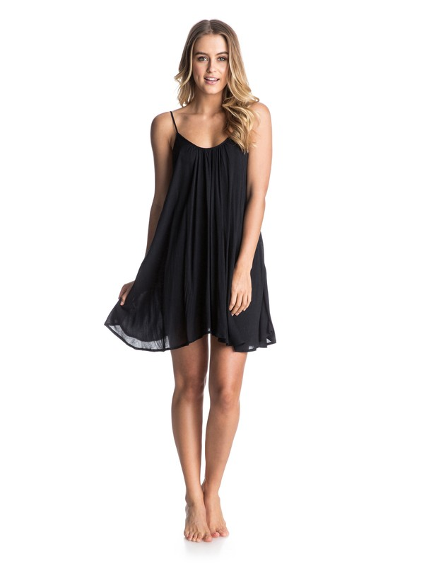 0 Sweet Vida - Cover-Up Dress  ARJX603021 Roxy