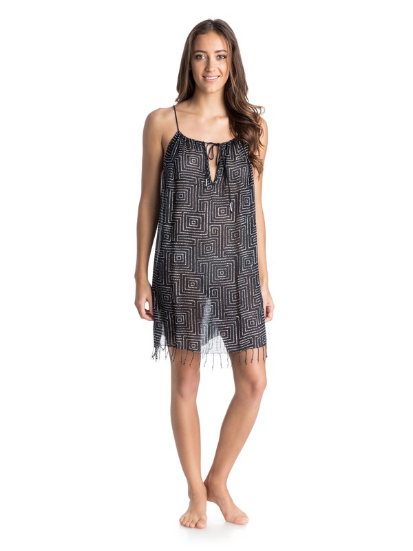 0 Border Line Cover-Up  ARJX603040 Roxy