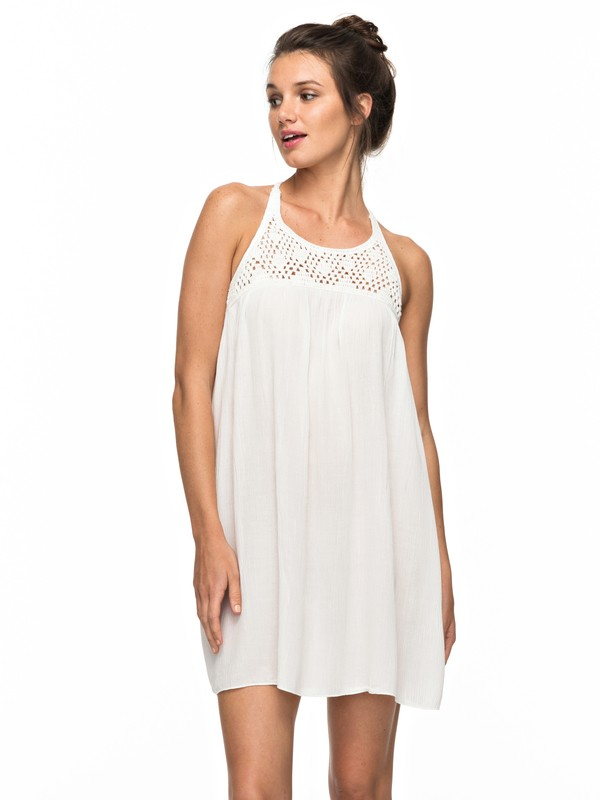 0 Sand Dollar Beach Cover Up  ARJX603089 Roxy