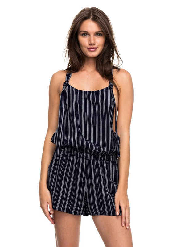 0 Sandy Break Romper  Cover Up  ARJX603091 Roxy