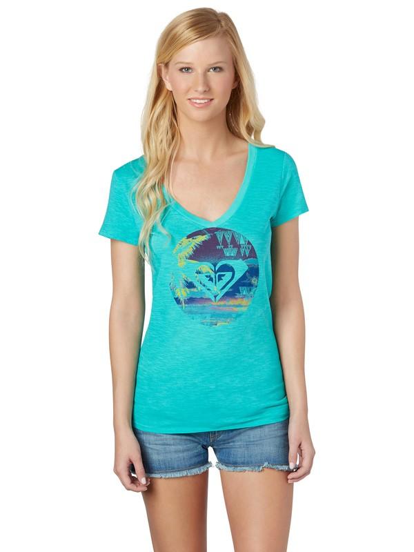0 Sunsets SV T-shirt  ARJZT00424 Roxy