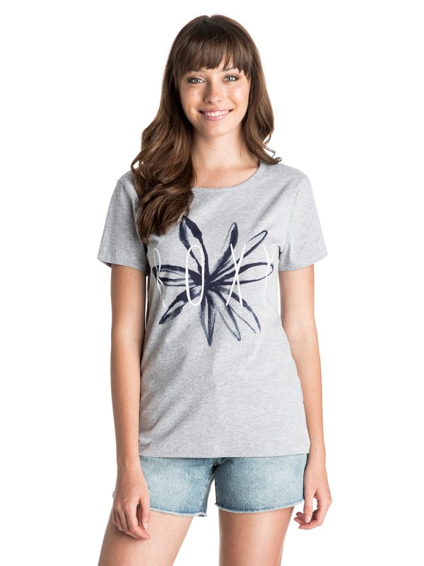 0 Camiseta Flower Child  ARJZT03352 Roxy