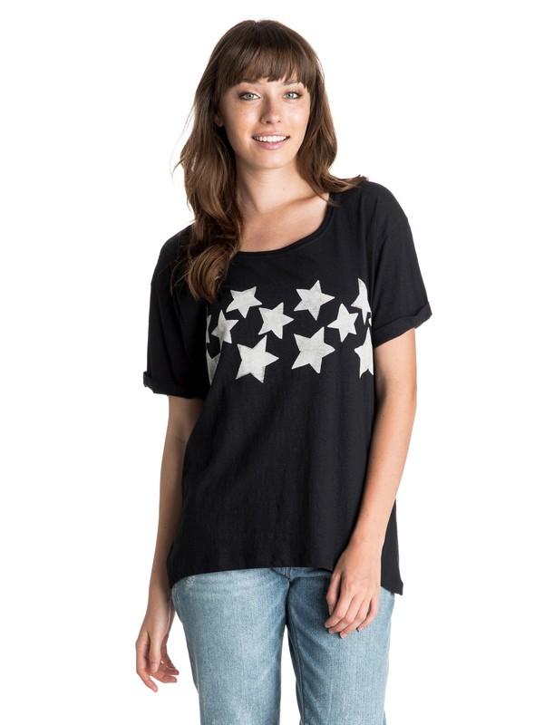 0 Camiseta Stars  ARJZT03388 Roxy