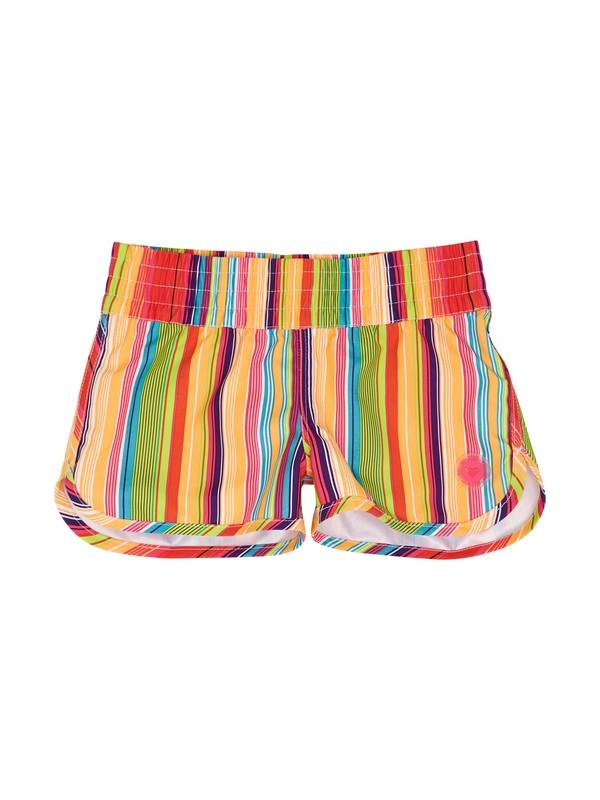 0 Girls 2-6 Sunny TW Shorts  ARLBS00012 Roxy