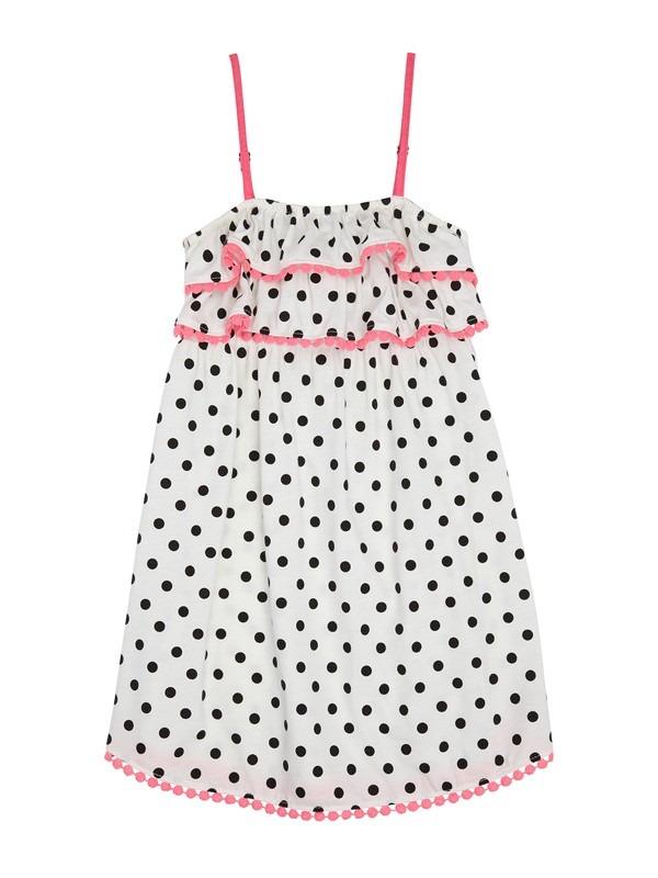 0 Girls 2-6 Country Lane Dress  ARLKD00034 Roxy