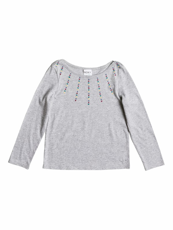 0 Sun Kissed - Long Sleeve T-Shirt  ARLKT03039 Roxy