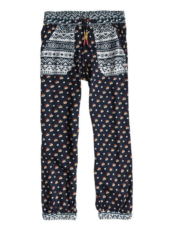 0 Girls 2-6 Fast Break Pants  ARLNP03000 Roxy