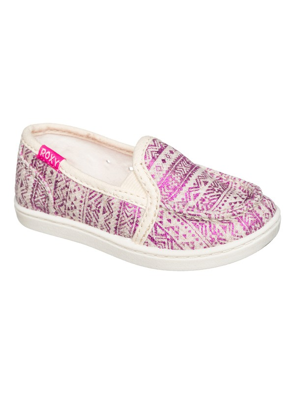 0 Girls 2-6 Lido II Shoes  ARLS600008 Roxy