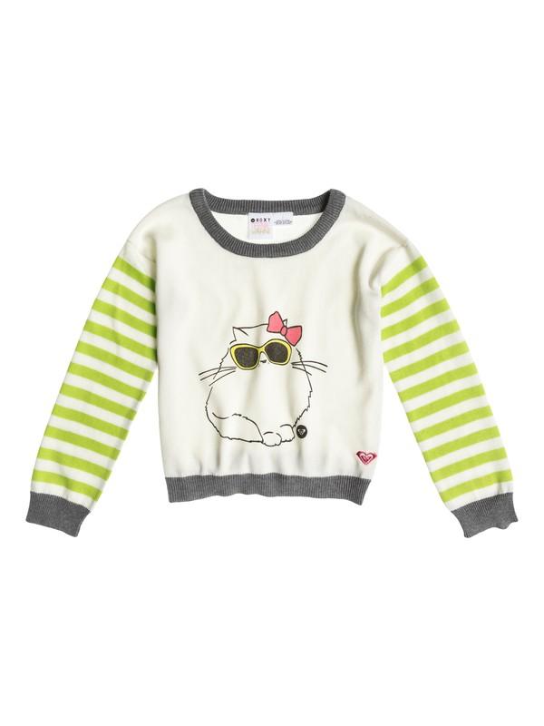 0 Girls 2-6 Sun Light Sweatshirt  ARLSW03001 Roxy