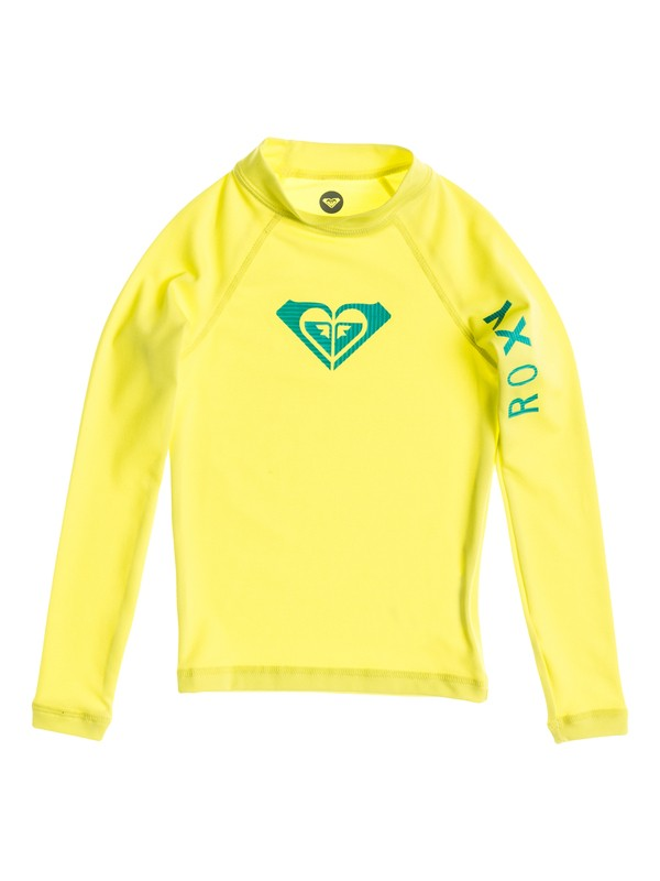 0 Roxy Love - Long Sleeve Rash Vest  ARLWR03016 Roxy