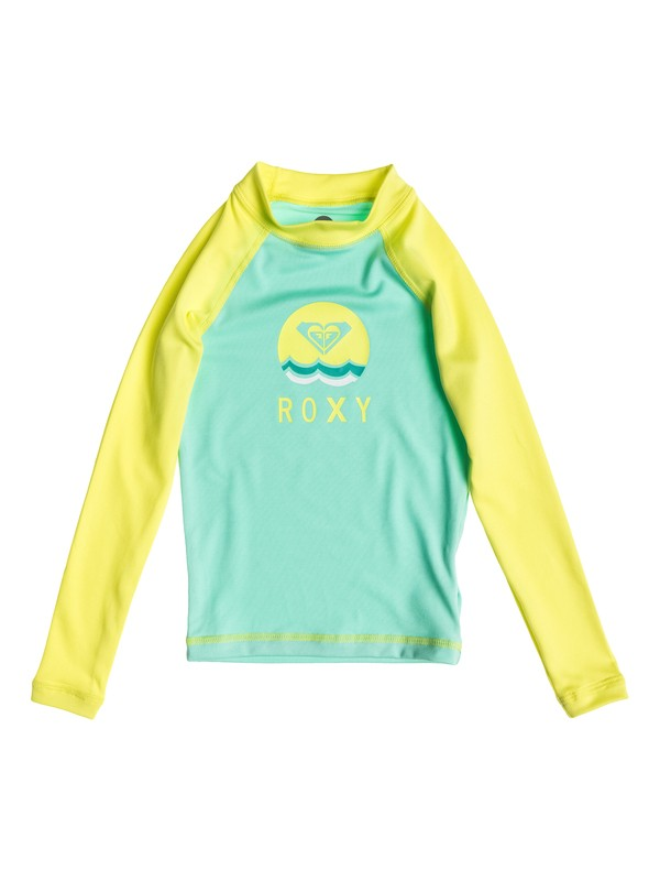 0 Sail Away - Long Sleeve Rash Vest  ARLWR03018 Roxy