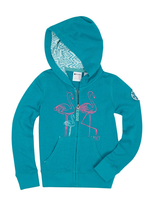 0 Baby New Light Hoodie  ARNFT00023 Roxy
