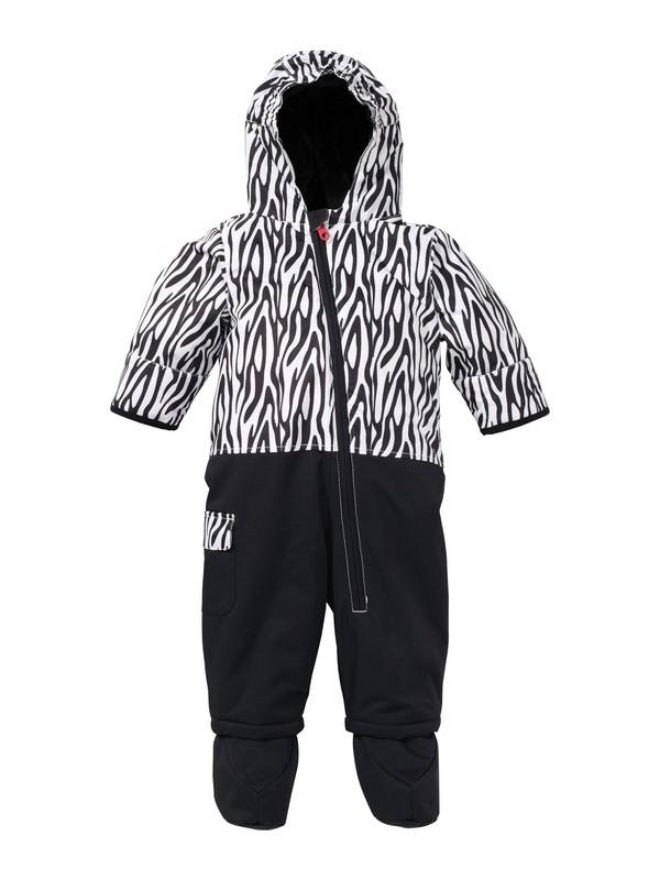 0 Sweet Pea One Piece Suit  ARNJK00000 Roxy