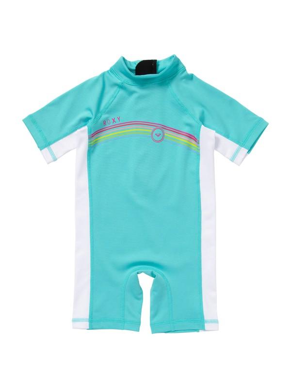 0 Sunny Days SS Springsuit Infant  ARNWR00002 Roxy