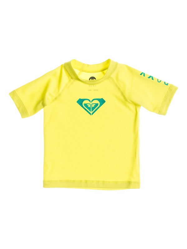0 Roxy Love - Camiseta antirrozaduras  ARNWR03000 Roxy