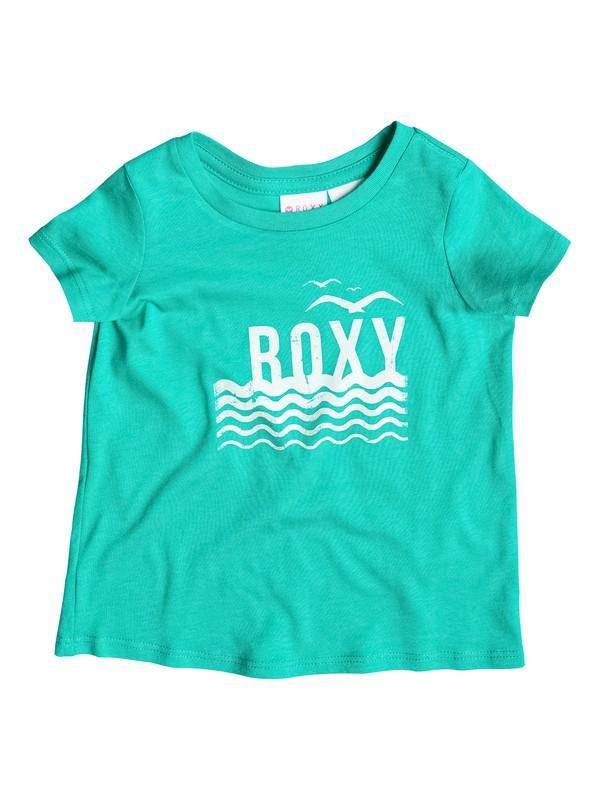 0 Baby Beach Pit Tee  ARNZT00055 Roxy