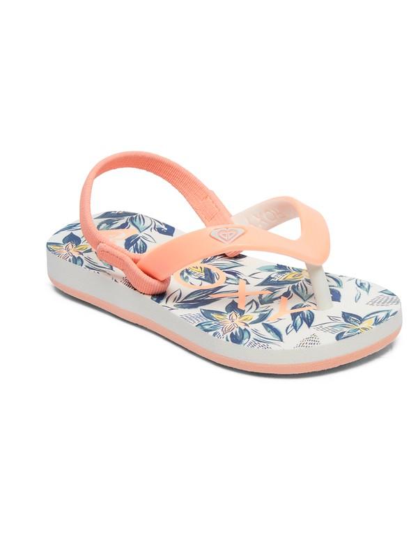 0 Tahiti VI - Sandalen voor Toddlers Blue AROL100005 Roxy