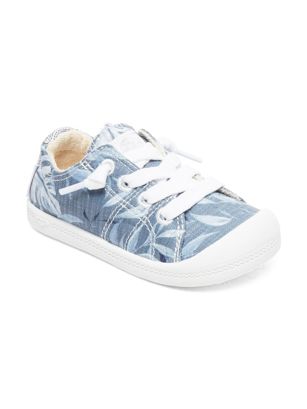 0 ToddlersBayshore Shoes Blue AROS600001 Roxy