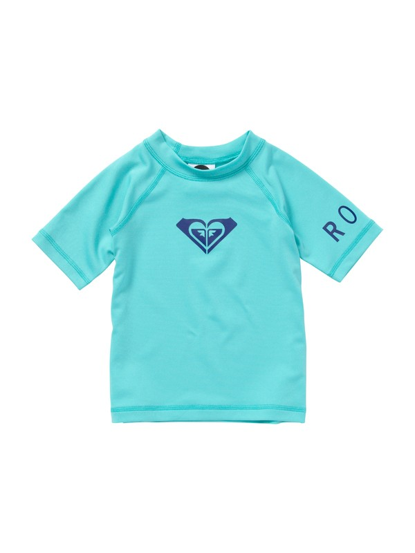 0 WHOLE HEARTED TODDLER SS  AROWR00000 Roxy
