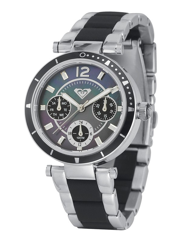 0 Manhattan - Montre  EG0RX1004 Roxy