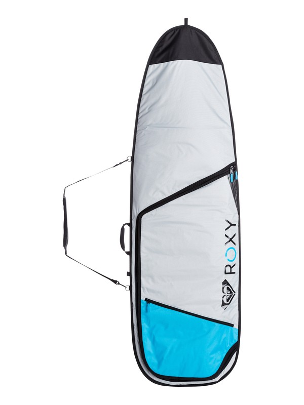0 Light Fish 6'0 - Lightweight Board Bag  EGLRBBFS60 Roxy