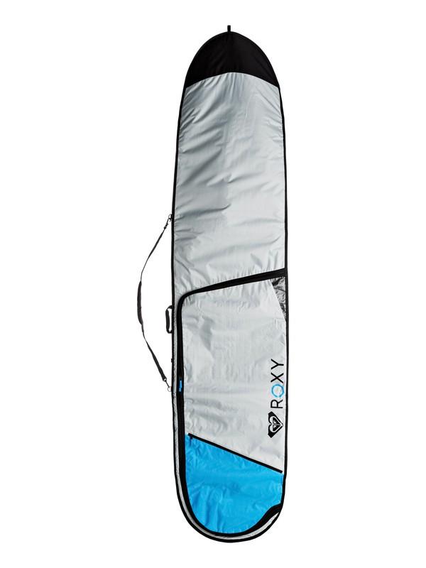 0 Longboard 8'0 - Housse de surf légère  EGLRBBLG80 Roxy
