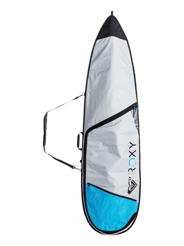 0 Shortboard 7'3 - Housse de surf légère  EGLRBBSH73 Roxy