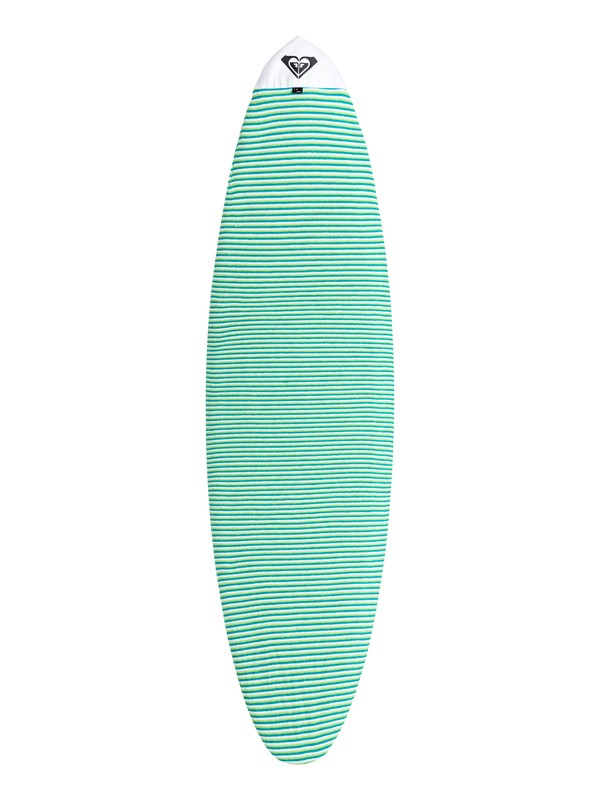 0 Fish 5'8 - Board Sock  EGLRKFS58 Roxy