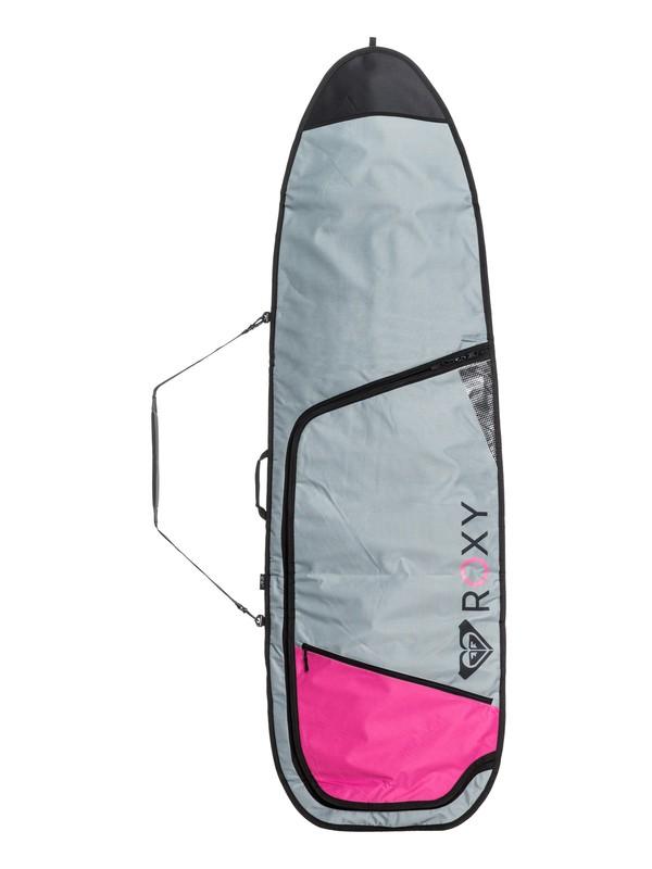 0 RX LIGHT FISH 6'6 PINK  EGLXBBFS66 Roxy
