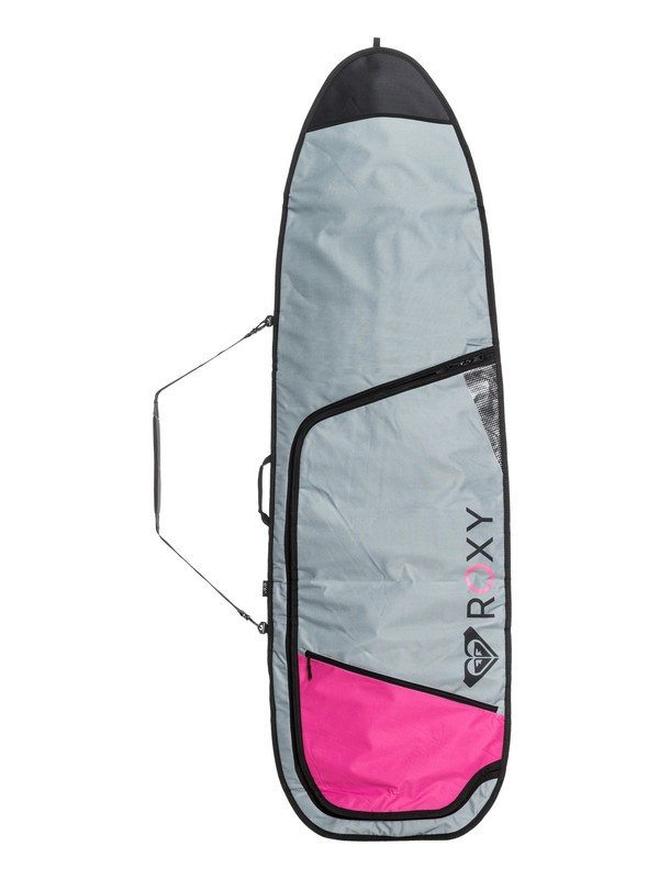 0 RX LIGHT FISH 7'3 PINK  EGLXBBFS73 Roxy
