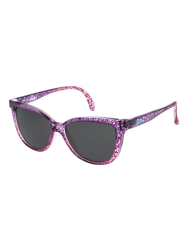 0 Coco - Sunglasses for Girls 8-16 Pink ERG6016 Roxy