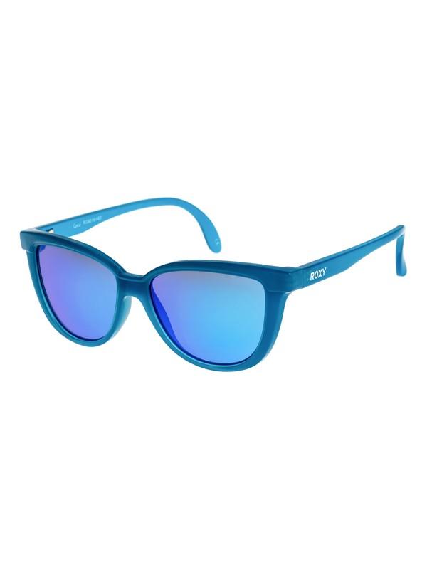 0 Coco - Gafas de sol para Chicas 8-16 Azul ERG6016 Roxy