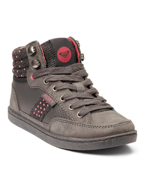 0 Rg Rockie High Top  ERGB600001 Roxy