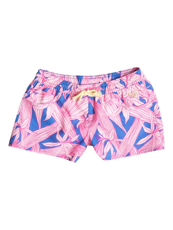 0 Floral Paradise - Board Shorts  ERGBS03003 Roxy