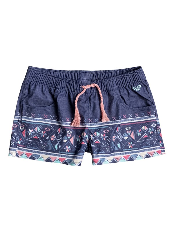 0 Little Pretty - Board Shorts  ERGBS03028 Roxy