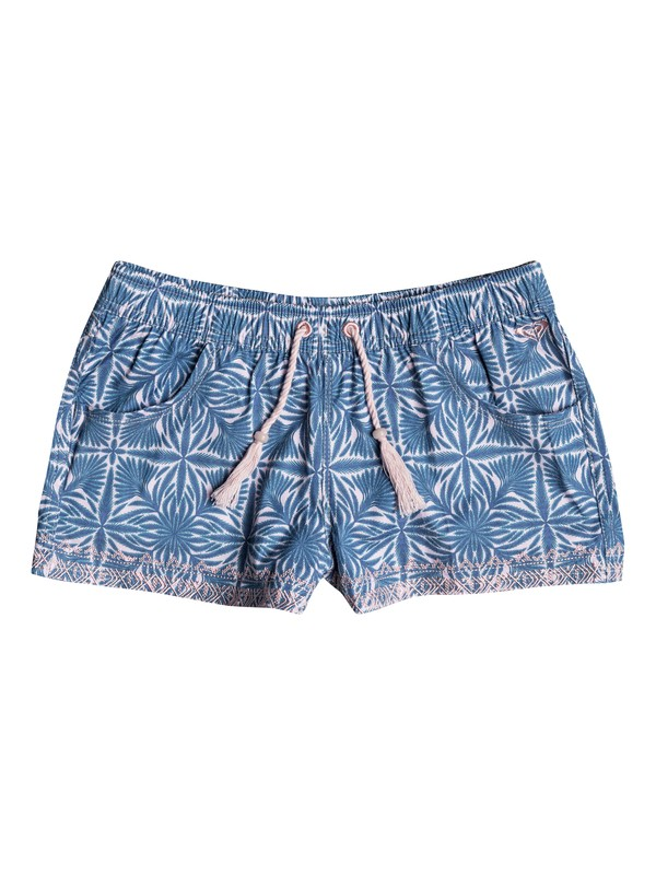 0 Girls 7-14 Sunny Dreams Boardshorts  ERGBS03034 Roxy