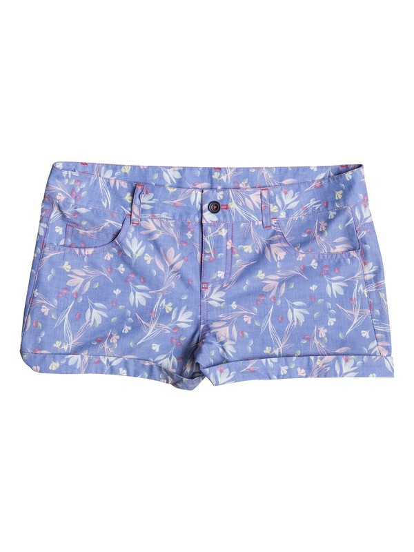 0 DENIM BABE BOARDSHORT  ERGBS03037 Roxy