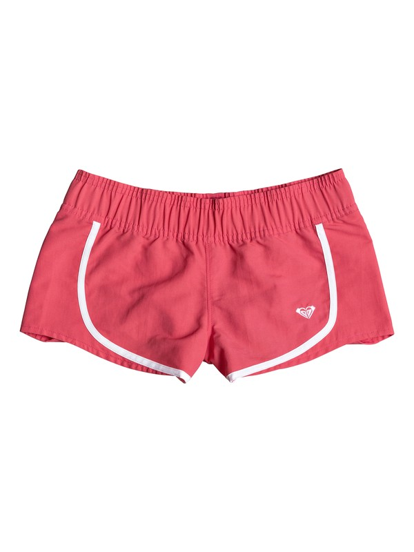 0 Need The Sea - Boardshort pour Fille 8-16 ans Rose ERGBS03045 Roxy
