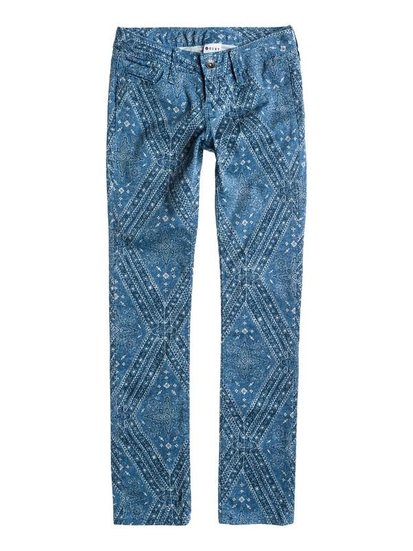 0 Girls 7-14 Desert Jeans  ERGDP03009 Roxy