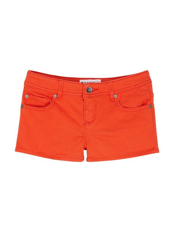 0 Girls 7-14 RG Lisy Shorts  ERGDS00009 Roxy