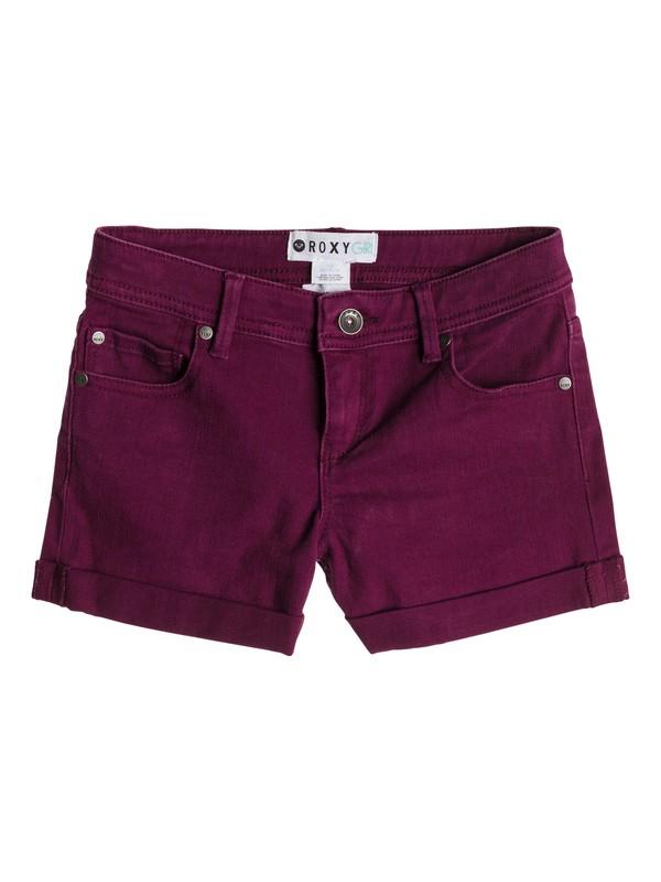 0 Girls 7-14 Selah Short  ERGDS03001 Roxy