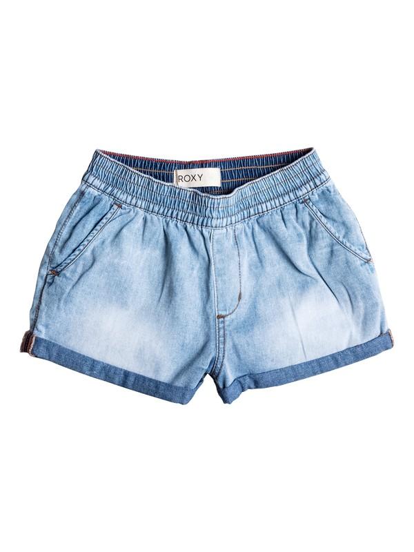 0 Popular Song - Shorts de denim  ERGDS03018 Roxy