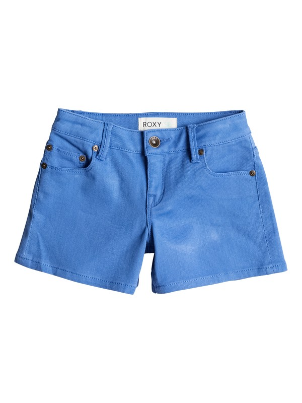0 Desert - Denim-Shorts  ERGDS03020 Roxy