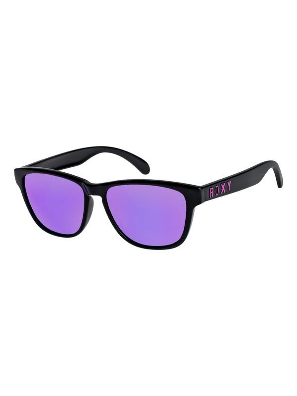 0 Mini Uma - Sunglasses for Girls 8-16 Pink ERGEY03000 Roxy