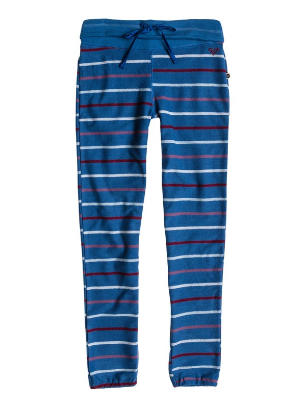 0 Girls 7-14 Finish Line Pants  ERGFB03004 Roxy