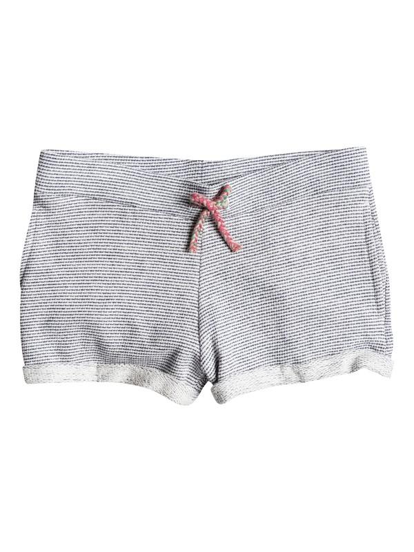 0 Stay Awake Stripes - Shorts  ERGFB03018 Roxy