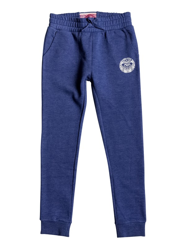 0 Owls Guru - Tracksuit Bottoms  ERGFB03028 Roxy